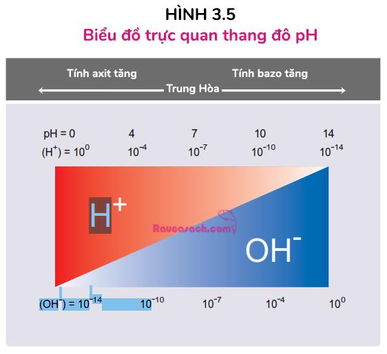 Bảng pH
